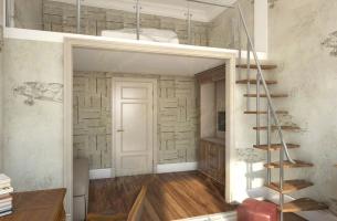Гипсовая лепнина дизайн-проект: компания ALTERA PARS 6