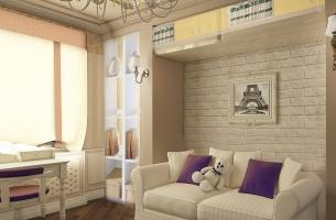 Гипсовая лепнина в квартире  фото 2