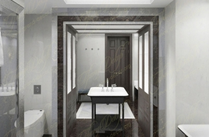 Гипсовая лепнина дизайн-проект: компания ALTERA PARS 7