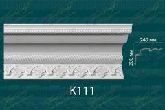 Карниз с орнаментом К111 <br/> 1 930 руб за м.п.