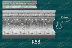 Карниз с орнаментом К88 <br/> 2 060 руб за м.п.